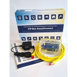 Easy2Connect Box - FIP-Edition
